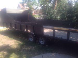 24 foot toy hauler for Sale in Denver, CO