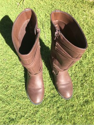Girls Boots for Sale in Scottsdale, AZ