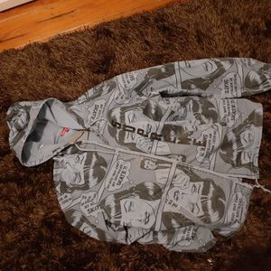 SUPREME jacket size L for Sale in New Orleans, LA