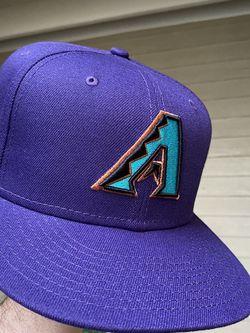 Arizona Diamondbacks Hat 7 1/4 🔥 for Sale in Fremont,  CA