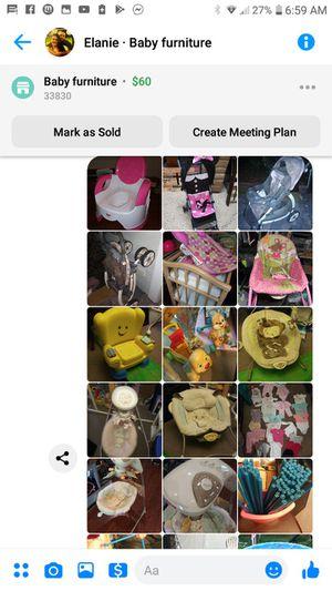 Huge baby bundle for Sale in Bartow, FL