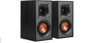 Klipsch R 41m bookshelf speaker for Sale in Rancho Cucamonga, CA