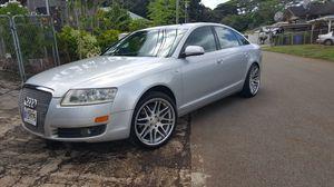 Audi A6 for Sale in Wahiawa, HI