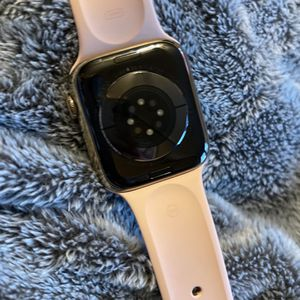 Apple Watch Series 6 44mm Gold Stainless Steel for Sale in Winters, CA