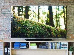 LG 4K OLED TV E8 55 Inch OLED55E8LUA for Sale in Orlando, FL