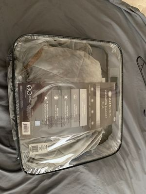 Weighted blanket for Sale in San Antonio, TX