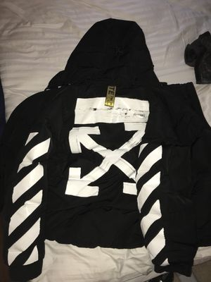 Off-White Jacket for Sale in Washington, DC