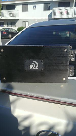 amp for Sale in Glendale, AZ