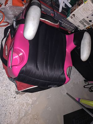 Booster seat for Sale in Attleboro, MA