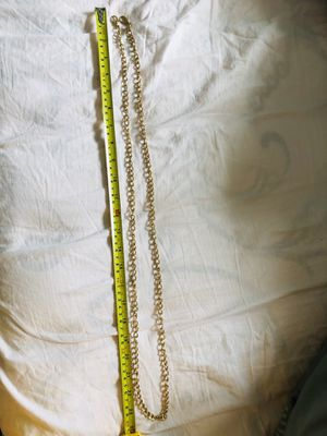 "Gold Chain Belt 23"" for Sale in Odessa, FL"