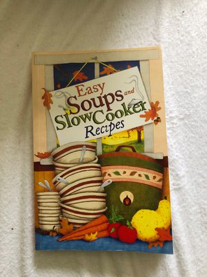Cook book for Sale in Fort Leonard Wood, MO