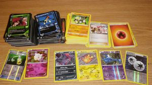 Dragonball GT Pokemon Card Lot READ DESCRIPTION for Sale in Houston, TX