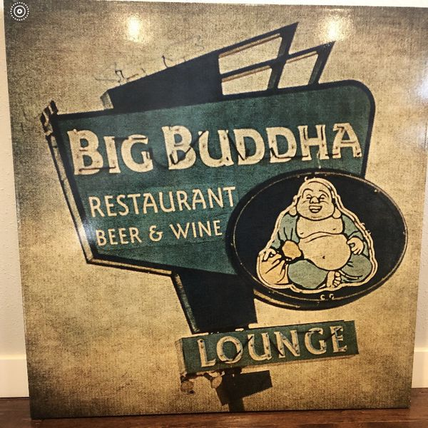 Big Buddha Restaurant & Lounge Photo