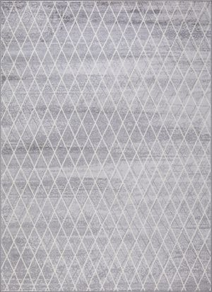 Modern diamond pattern 8x10 rug for Sale in Los Angeles, CA