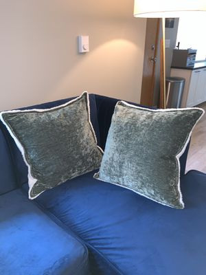 Feather Pillows for Sale in Everett, WA