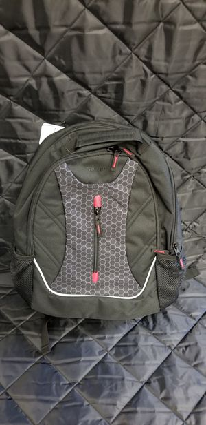 Laptop backpack from targus 16 inch for Sale in Baldwin Park, CA