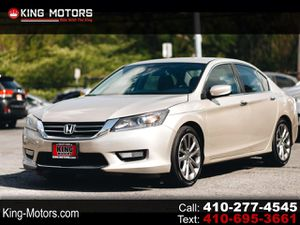 2013 Honda Accord for Sale in Woodlawn, MD