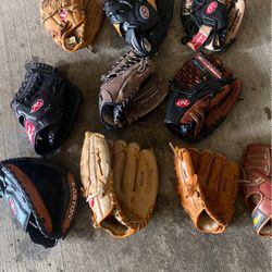 Baseball glove/Mitt for Sale in Issaquah,  WA