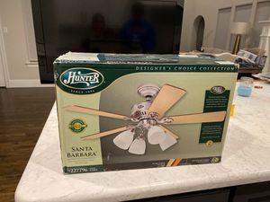 Hunter Fan for Sale in Frisco, TX
