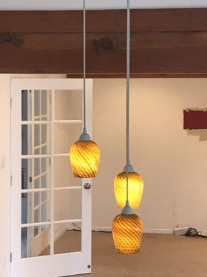 Kitchen or dining room light fixture for Sale in San Diego, CA