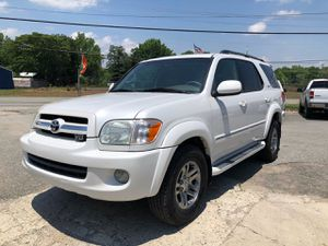 2006 Toyota Sequoia for Sale in Greensboro, NC