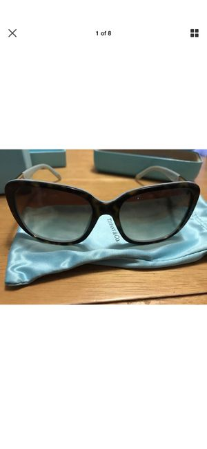 Tiffany & Co. Sunglasses TF4092 Gradient Brand New Polarized for Sale in Queens, NY