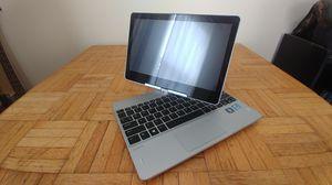 HP Elitebook Revolve 810 G1 - Refurbished 2 in 1 for Sale in MI, US