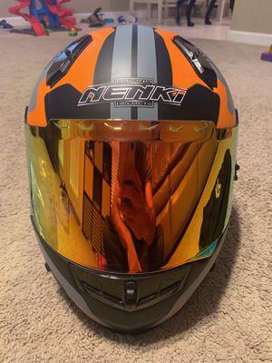 Nenki helmet Medium for Sale in Acworth, GA