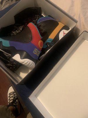 Jordan retro 9 size 9.5 for Sale in Coral Gables, FL