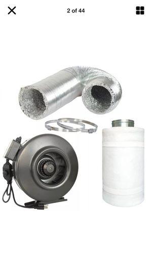 Carbon filter kit for Sale in Miami Gardens, FL