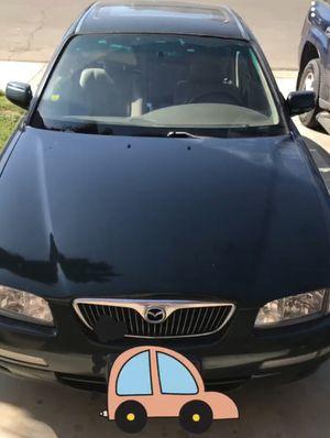 1999 Mazda for Sale in Nuevo, CA