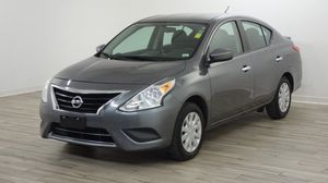 2018 Nissan Versa Sedan for Sale in Florissant, MO