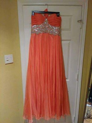 Prom / Quinceanera / Formal dress for Sale in Saginaw, TX