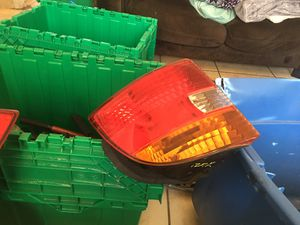 Misc sbc parts and Toyota tail light for Sale in Alameda, CA
