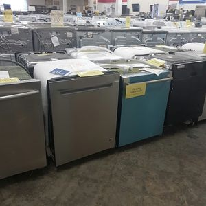 NEW Bosch 24inch Panel Ready Dishwasher for Sale in Hacienda Heights, CA