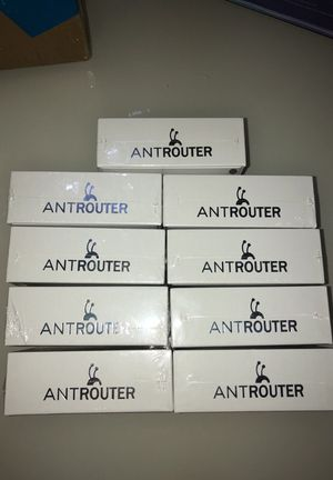 AntRouter Litecoin Miners R1-LTC BRAND NEW for Sale in Las Vegas, NV