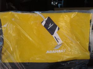 Adamant large waterproof backpack new for Sale in Burtonsville, MD