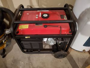 Used it twice new battery. 350.00 for Sale in Steubenville, OH