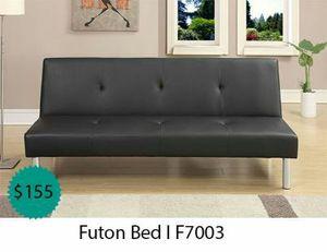 Futon sofa bed for Sale in Corona, CA