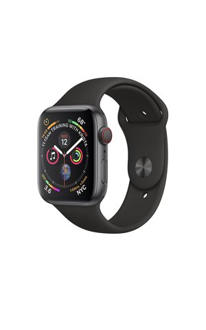 Apple Watch series 4 44mm with cellular Space Gray new in box for Sale in Miami, FL