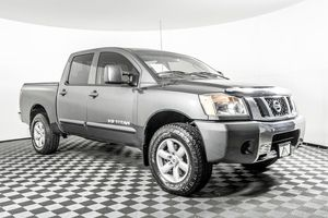 2011 Nissan Titan for Sale in Puyallup, WA