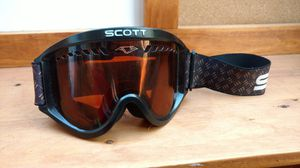 Scott Snowmobile/Snowboarding. Goggles for Sale in Washougal, WA