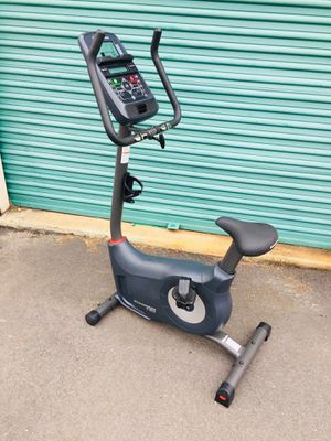Schwinn 130 upright exercise bike for Sale in Atlanta, GA