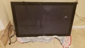 55 in Flat Screen for Sale in Frostproof, FL
