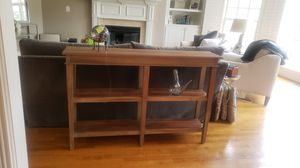 Console table or sofa table for Sale in Franklin, TN