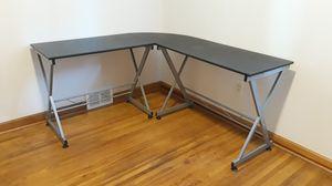 Modular desk for Sale in Columbus, OH