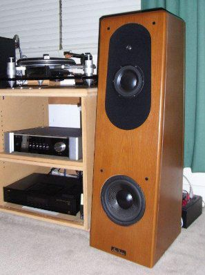 Note Perfect Ovation Speakers for Sale in Bellevue, WA