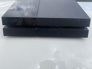 PS4 500g for Sale in Phoenix, AZ