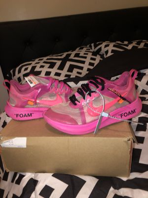 Nike zoom fly for Sale in Woonsocket, RI