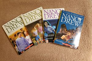 Nancy Drew Books for Sale in Indian Trail, NC